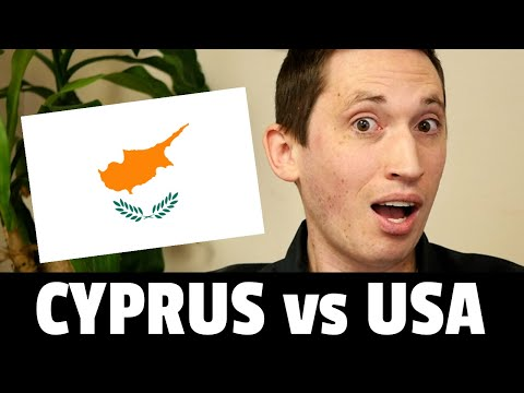 The truth about living in Cyprus | An American's point of view