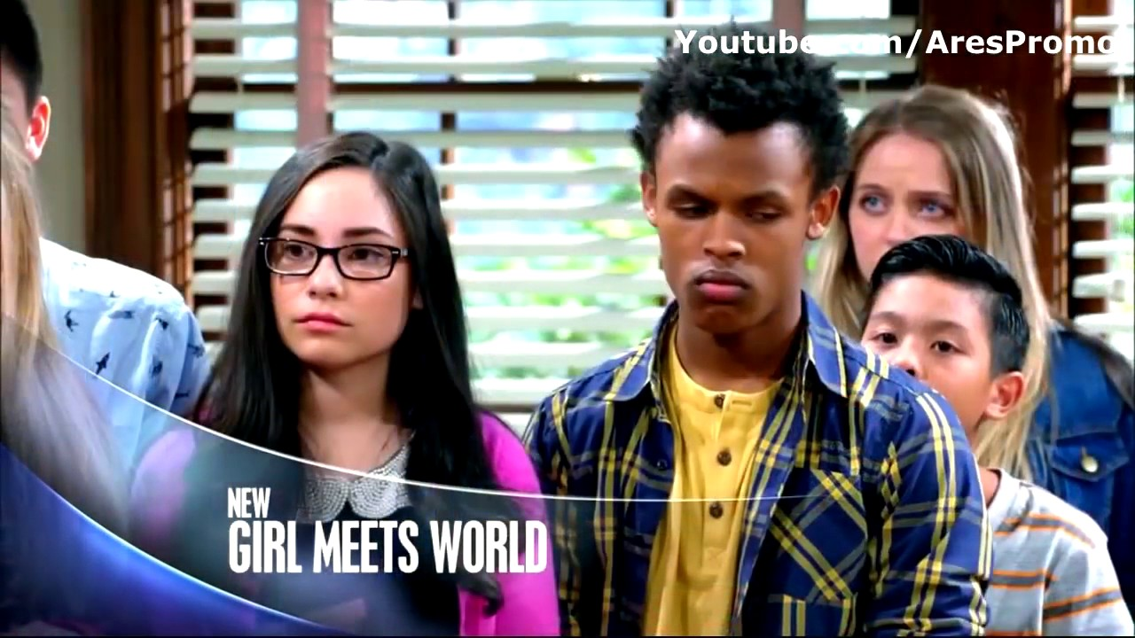 Download Girl Meets World 3x11 Promo Girl Meets World Season 3 Episode 11 'Girl Meets the Real World' Trailer