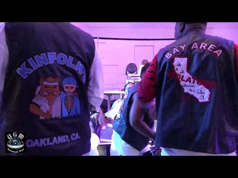 Players Club 10th Annual Oakland Ca