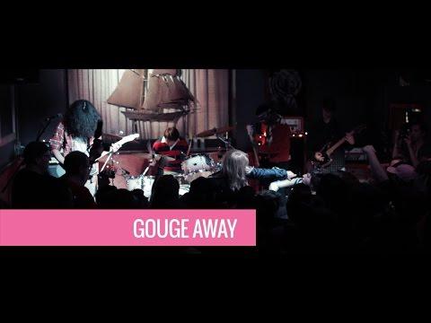 GOUGE AWAY [FULL SET] LIVE @ FEST 15