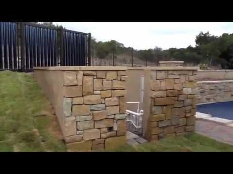 GLE Solar install, Texas