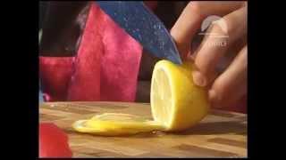 Урок по приготовлению суши, роллов и сашими