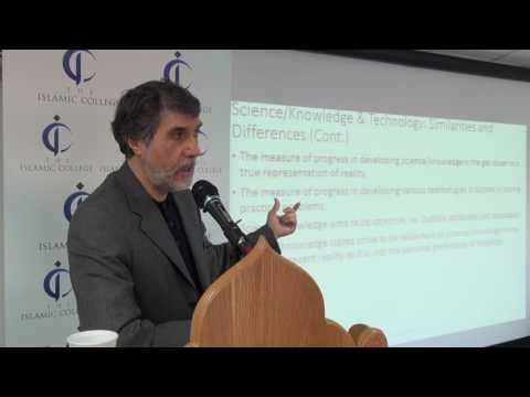 Islamic Studies in the Light of Futures Studies: A Critical Assessment - Dr Ali Paya