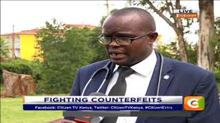 Medic`s view on counterfeit sugar #CitizenExtra