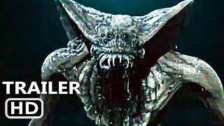 SPUTNIK Official Trailer 2020 Sci Fi Movie HD