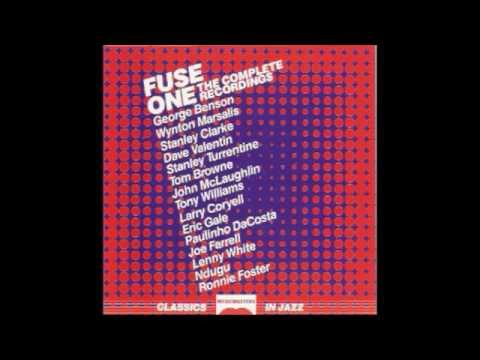 Fuse One The Complete Recordings - 1989