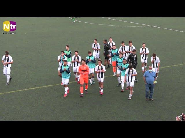 Seniores 'B' sofrem derrota no último minuto do jogo de estreia