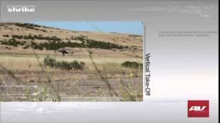 Shrike - AeroVironment