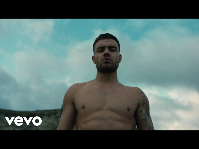 Liam Payne, Cheat Codes - Live Forever (Official Video)