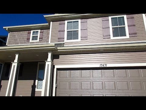 Commerce City House Rentals 3BR/2.5BA - 12431 E 105th Pl by Thornton Property Management Company