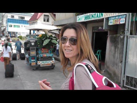 Philippines: Jeepney To Banaue
