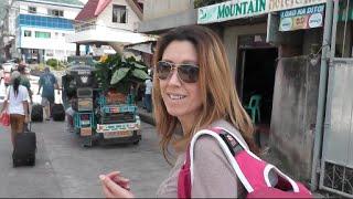 Philippines: Jeepney To Banaue Thumbnail