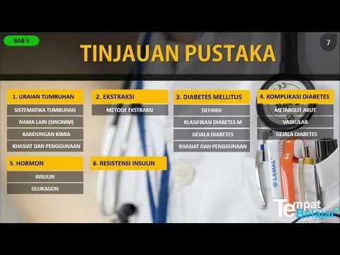 Contoh Presentasi Sidang Skripsi Farmasi Elegan Dan Menarik 05