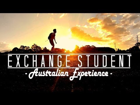 EXCHANGE STUDENT - Why you should be one.