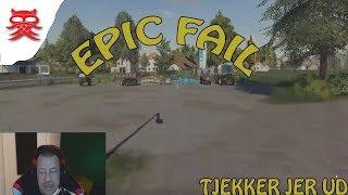 Epic Fail - Tjekker jer ud