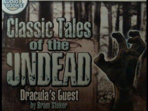 Audio Book: Dracula's Guest