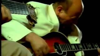 """Bucky Pizzarelli & Lino Patruno """"Linger Awhile"""""""