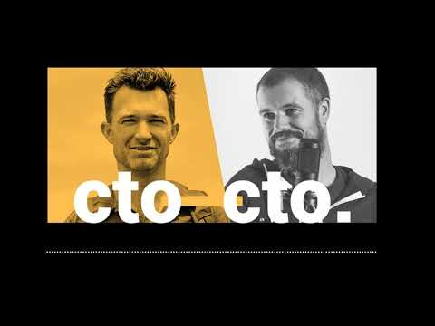 9. Challenge Accepted. with Tobias Ouwejan, Lead Architect at SAP | CTO-CTO