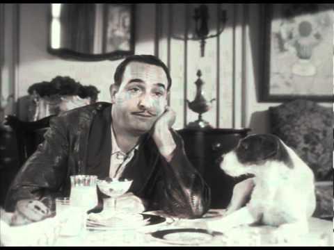 THE ARTIST - Michel Hazanavicius - Officiële trailer