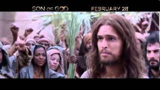 Son of God 2014