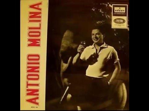 ANTONIO MOLINA ALBUM COMPLETO