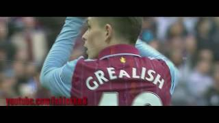Jack Grealish VS Liverpool FA Cup Semi Final 720p