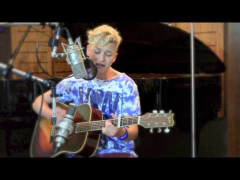 Borrow My Heart - Hey Brother Mashup Cover By 15yr Old Straalen