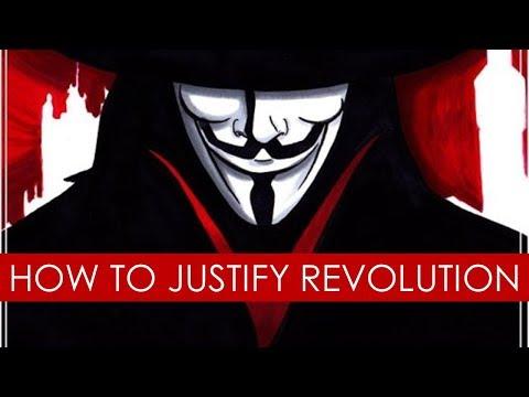 Download Youtube: V for Vendetta: Justifying Revolution - video essay [Political Philosophy]