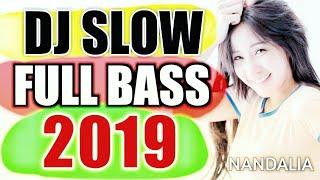 DJ SLOW FULL BASS MANTAB JIWA By Nanda Lia