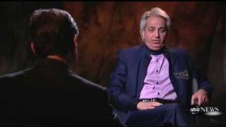 Benny Hinn Responds to Controversy on Nightline