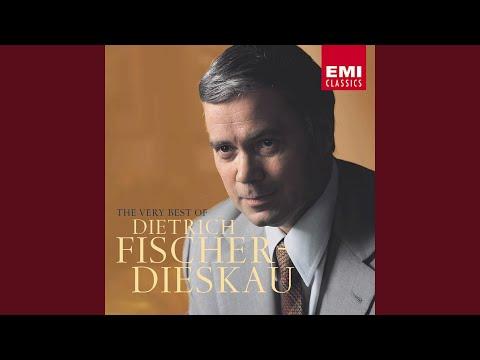 I. Auch kleine Dinge from Italienisches Liederbuch (1990 Remastered Version)