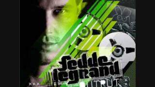 Feed Le Grand feat. Mr. V - Back and Forth (Original Mix)