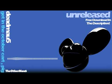 Deadmau5 - Get In The October Cart, Pig [FREE DOWNLOAD] || HD