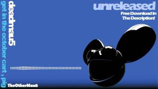 Deadmau5 Get In The October Cart, Pig Free Download  Hd