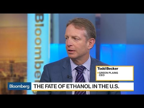 Green Plains CEO Sees Havoc in Icahn Ethanol Plan