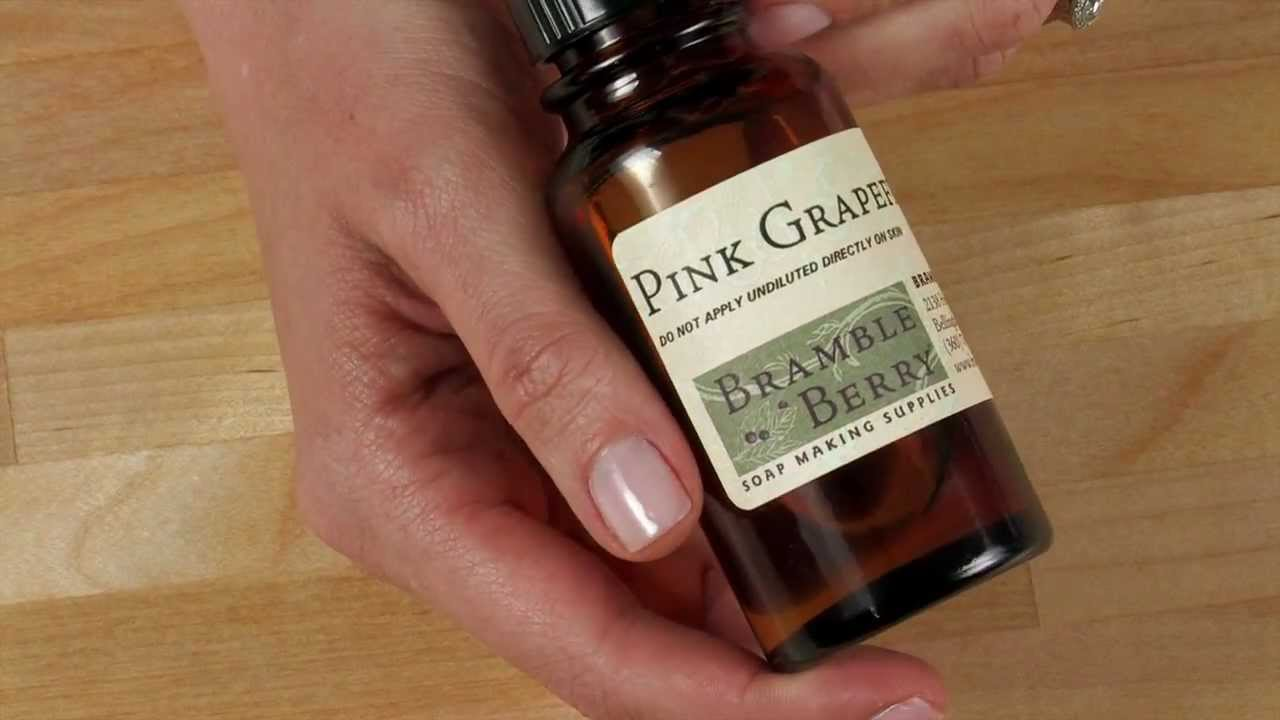 How to Make Solid & Spray Perfume