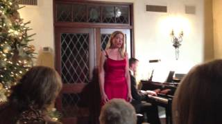 Marin Mazzie - Back to Before