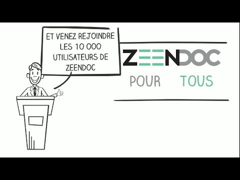 Distribution Solution Zeendoc Archives C6