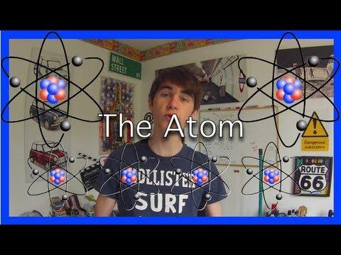 Amazing Atom Facts - YouTube