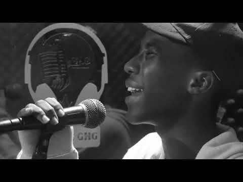 Burna Boy #YE Cover by Kweku Jallel