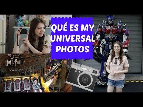 PROS Y CONTRAS DEL PAQUETE DE FOTOS EN UNIVERSAL ORLANDO