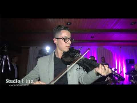 02 - Koncerti te Orhan Fetahu me 05.01.2018| Muharrem Ahmeti, Kristian Violina & Ork.Univerzal