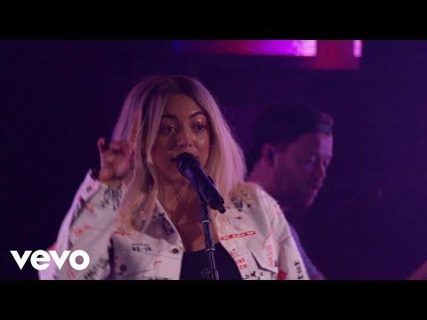 Mahalia LIVE SET - Vevo @ The Great Escape 2018