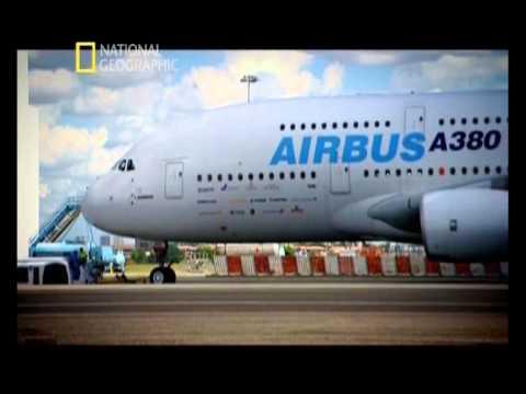 Airbus A380 üretimi / Belgesel
