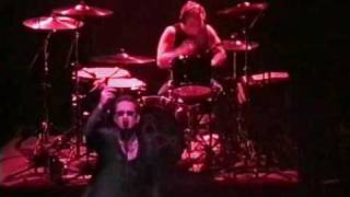 Slave to Lust - The Mission UK - London Astoria 2002