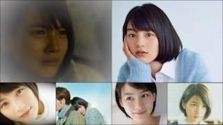 能年玲奈のスライドショー BGMは島谷ひとみの亜麻色の髪の乙女 よろしけ...