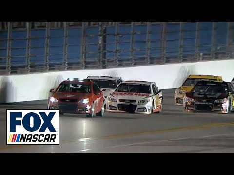NASCAR Race Hub: Daytona 500 Winner