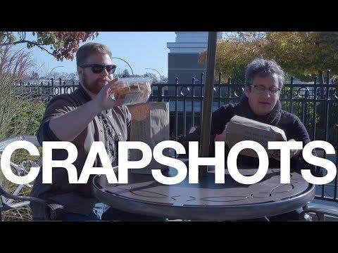 Crapshots Ep656 - The Diet thumbnail