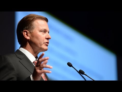 Newmont Rejects Barrick Bid, CEO Says Goldcorp Has 'great Potential'