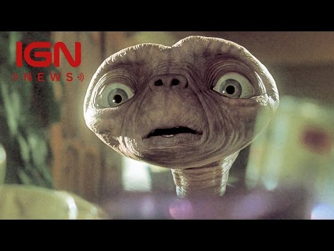 Scientists: Aliens Likely Existed But Have Since Gone Extinct - IGN News